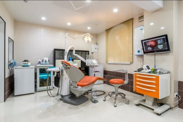 Стоматологическая фирма Smile-STD