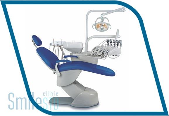 Fedesa Coral Air — стоматологическая установка