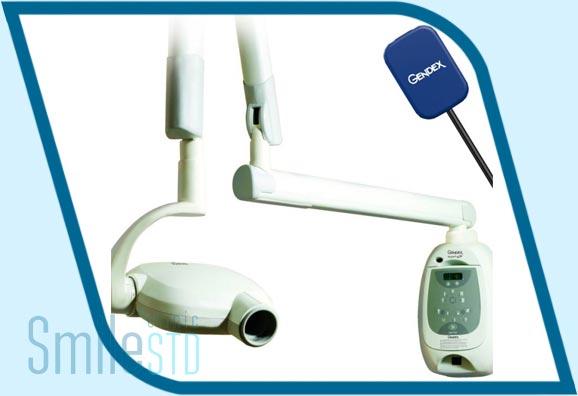 Цифровой визиограф Gendex GXS-700