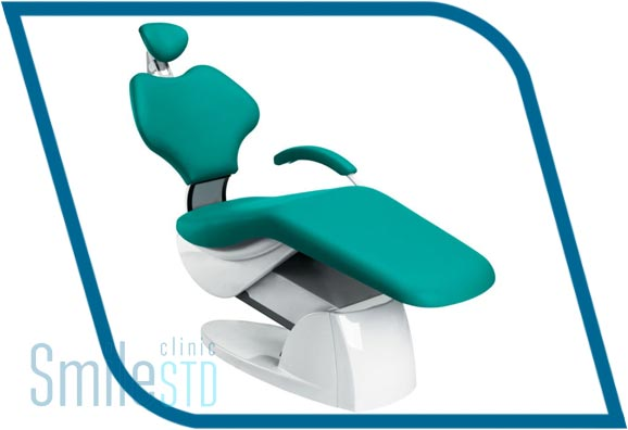 Стоматологическое кресло iDiplomat 700