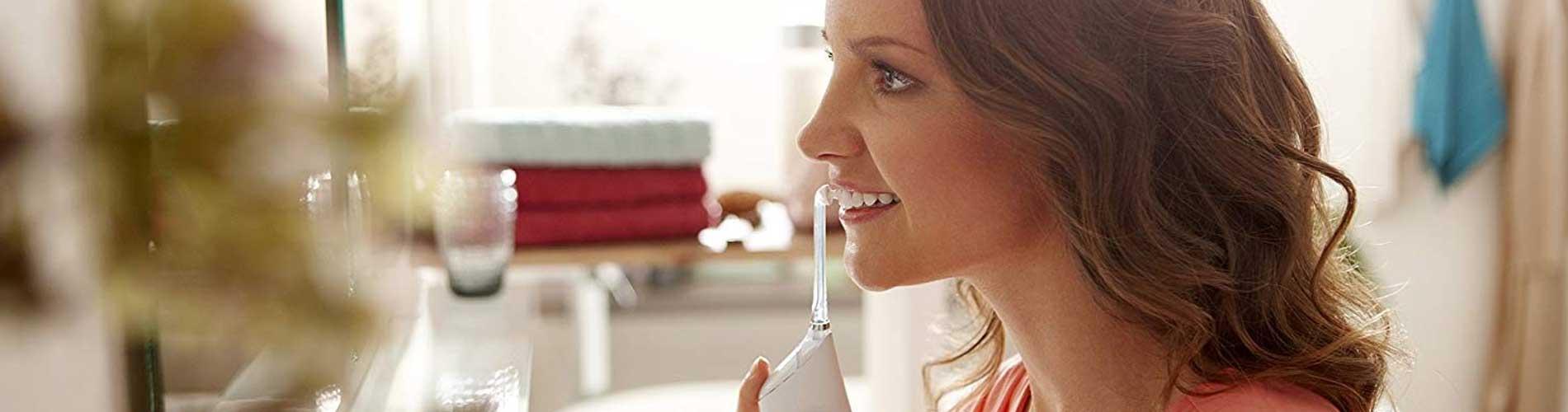 Ирригаторы для полости рта: современный уход за зубами